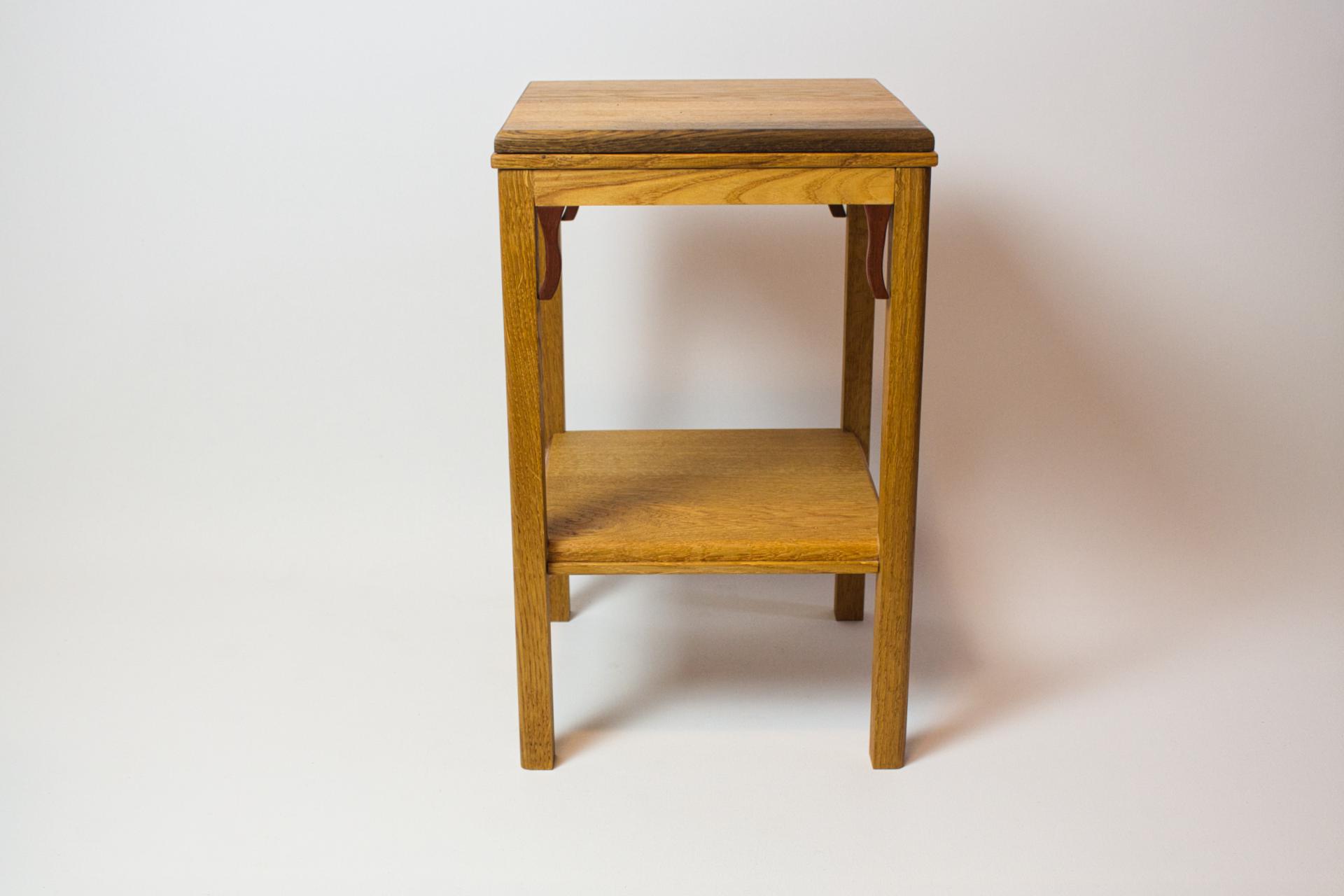 Quadra-Tisch
